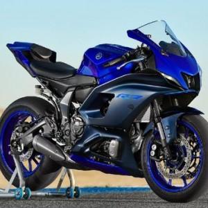 Yamaha Siapkan R7, Moge Baru Pengganti R6, Intip Spesifikasinya
