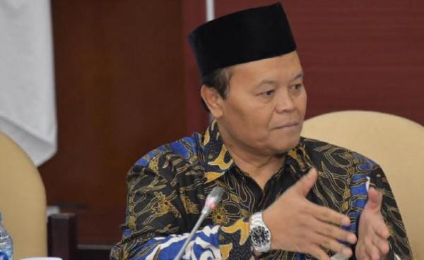 Hidayat Nur Wahid (Foto: Tempo.co)
