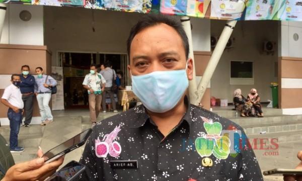 Kepala Dinas Pariwisata Kota Batu, Arief As Siddiq. (Foto: Irsya Richa/MalangTIMES)
