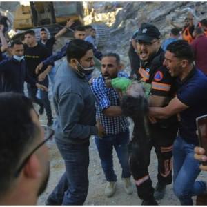 Israel dan Militan Palestina Hamas Lakukan Gencatan Senjata untuk Akhiri Konflik!