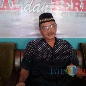 Ketua PGRI Minta Guru dan Tenaga Pendidik Pro Aktif Dapatkan Vaksinasi