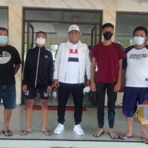 Lolos Seleksi Timnas, Ketua Askab PSSI Banyuwangi Ingatkan Pemain Jangan Cepat Puas