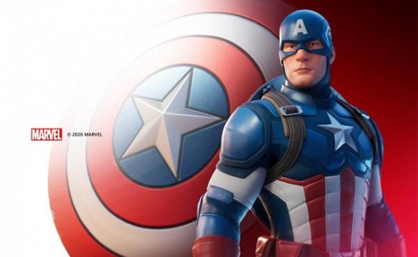 Captain Amerika (Foto: La Voz de Rosario)