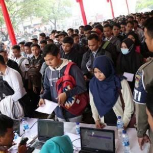 Disnaker-PMPTSP Kota Malang Berikan Kemudahan Pencari Kerja dalam Mencari Info Lowongan Kerja