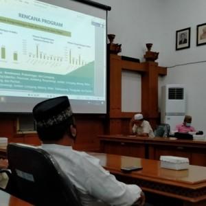 MUI Jatim Ajak MUI Daerah untuk Seriusi Persoalan Ekonomi