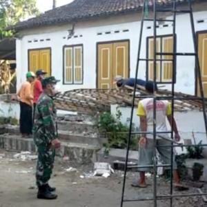Bangunan Rusak Dampak Gempa Terus Bertambah, Terkini Capai 112