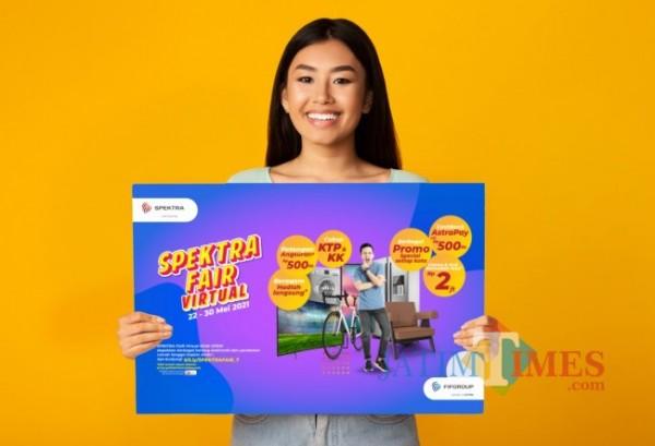 Spektra Fair Virtual