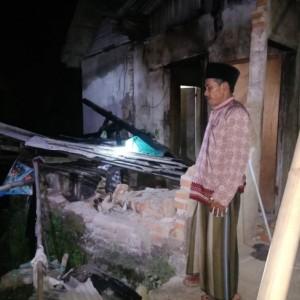 Gempa 6,2 Guncang Blitar dan Malang, BPBD: Satu Orang Luka Ringan