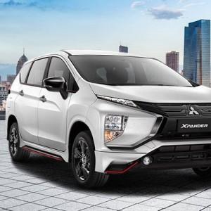 Mitsubishi Persiapkan Desain Baru Xpander yang Meluncur di 2023