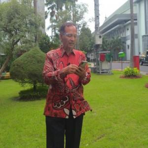 Lewat Puisi Ini, Rektor UIN Malang Gambarkan Bagaimana Intelektual Sejati