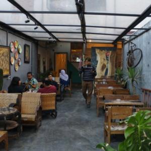 Ramai di Twitter, Coffeeshop Bertema Unfinished Jadi Bahan Bercandaan Netizen