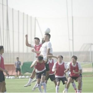 Skuad Garuda Latihan Sekali di Akhir Pekan, Pelatih Shin Tae-yong: Biar Pemain Punya Banyak Waktu Istirahat