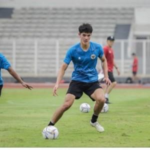 Kualifikasi Piala Dunia 2022: Elkan Baggott Batal Perkuat Skuad Garuda