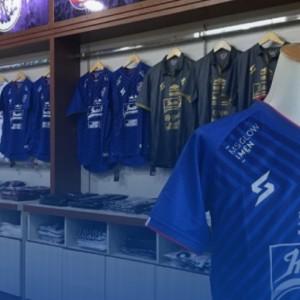 Buat Suporter Singo Edan, Arema FC Bakal Perkenalkan Jersey Barunya