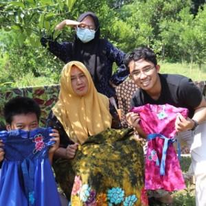 Angkat Sosok Pembuat Batik Karangploso, Mahasiswa UMM Juarai Lomba Ideation Nasional