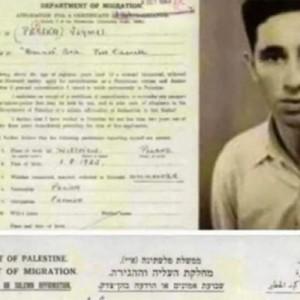 Kala PM Israel Ternyata Pernah Bersumpah Setia kepada Pemerintah Palestina