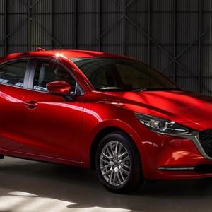 Produksi Generasi Baru Mazda2 Mulai Terendus, Berikut Bocorannya
