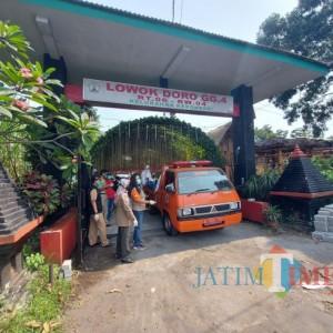 Klaster Permukiman Lowokdoro Kota Malang: 10 Orang Positif Covid-19, 1 Orang Meninggal Dunia