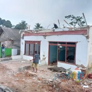 Mulai Resah, Korban Gempa Pertanyakan Bantuan