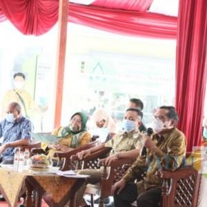 Sukses Kembangkan Perpustakaan Berbasis Inklusi, Perpusdes Plosorejo Wakili Kabupaten Blitar di Lomba Perpustakaan Tingkat Provinsi