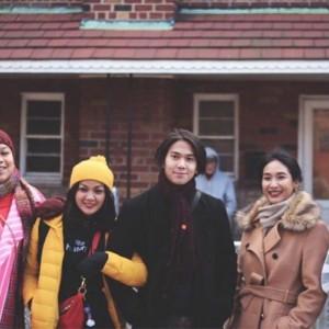 Dibintangi Iqbaal Ramadhan, Film Ali & Ratu Ratu Queens Tayang 17 Juni di Netflix