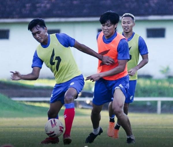 Arema FC (Foto ilustrasi)