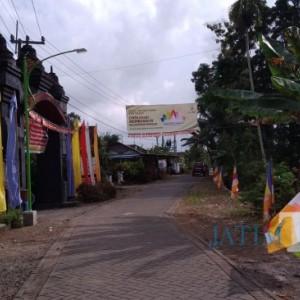 Umat Buddha di Banyuwangi Bersiap Sambut Perayaan Waisak, Anjangsana Ditiadakan