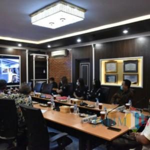 Polinema Kampus Lumajang Persiapkan Produk Otomotif