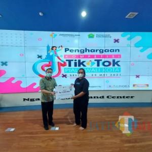 Dirta Putra Anggara Sabet Juara 3 dengan Apresiasi Kebijakan Pemkot Malang, Tonjolkan 3 Lokasi Ikonik