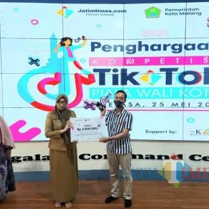 Muhammad Nurfahrul, Dosen Sejarah UM Sabet Juara 2, Ungkap Alasan Berkunjung ke Kota Malang