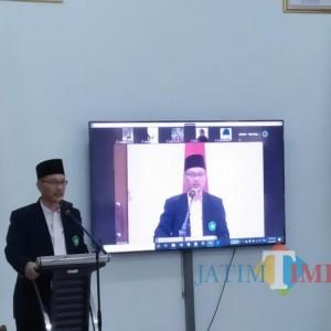 Dorong Pengembangan Pendidikan di UIN Malang, Ini Salah Satu Upaya Rektor Prof Haris