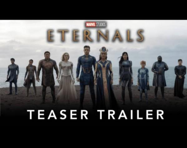Eternals. (Foto: source google).