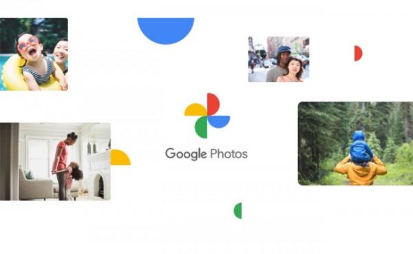 Google Photos (Foto: Google)