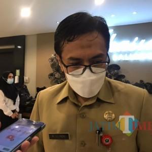 Diskopindag Kota Malang Targetkan Retribusi Pasar Rp 7 M, Triwulan I Terealisasi 20 Persen