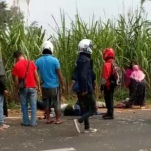 Rombongan Ibu-Ibu Alami Kecelakaan di Poncokusumo, 7 Orang Tewas