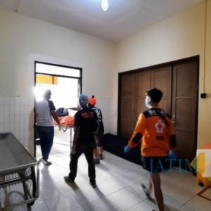 Dua Korban Terseret Ombak Pantai Batu Bengkung Tiba di RSSA, Tiga Mahasiswa Lainnya Masih Pencarian
