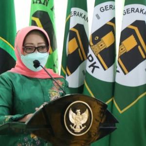 Putri Pendiri NU, Mundjidah Wahab Calon Kuat Ketua DPW PPP Jatim