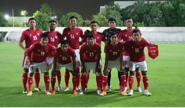 Timnas Indonesia (foto istimewa)