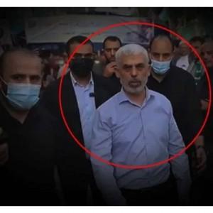 Otak Pertumpahan Darah Palestina Mendadak Muncul di Gaza Usai Serangan Israel