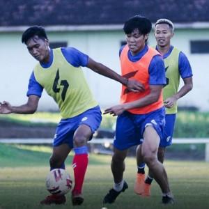 PSSI Putuskan Kompetisi Liga 1 dan 2 Tetap Ada Degradasi, Begini Tanggapan Arema FC