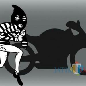 Tangani Motor CBR Hilang, Polisi Lumajang Tunggu Laporan Korban