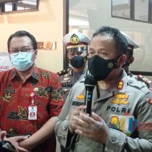 Polres Malang Belum Tentukan Tersangka Terkait Kecelakaan Poncokusumo