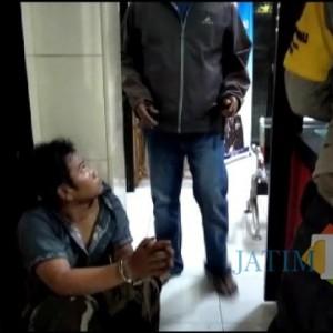 Evakuasi Pencuri Mesin Perahu dari Amuk Massa, Polsek Puger sampai Minta Bantuan Polres Jember