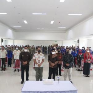 Tegakkan Aturan, Wali Kota Malang Sutiaji Minta Satpol PP Kedepankan Cara Persuasif