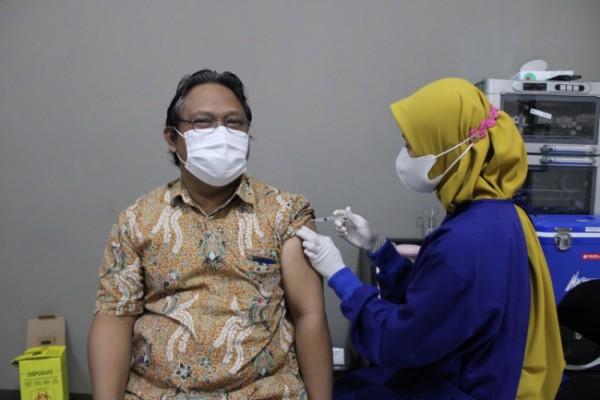 Wakil Rektor I Bidang Akademik ITN Malang, Dr F Yudi Limpraptono ST MT (Ist)