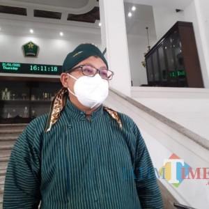Wali Kota Malang Sutiaji tidak Setuju Perpanjangan Masa Pengetatan Penyekatan, Ini Alasannya