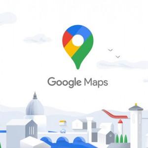 4 Fitur Baru dari Google Maps, Live View hingga Area Busyness!
