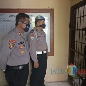 Bermula dari Tatapan Mata, 6 Pemuda Jember yang Mabuk Miras Meringkuk di Penjara