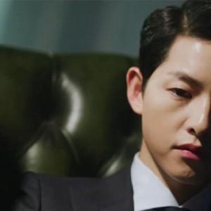 Ditawari Drama Bertema Balas Dendam, Song Joong-ki Siap Kembali Hibur Penggemar