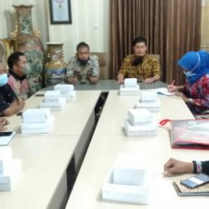 Dinas Pendidikan Kabupaten Sumenep Studi Tiru Pelaksanaan KSN di Kota Malang
